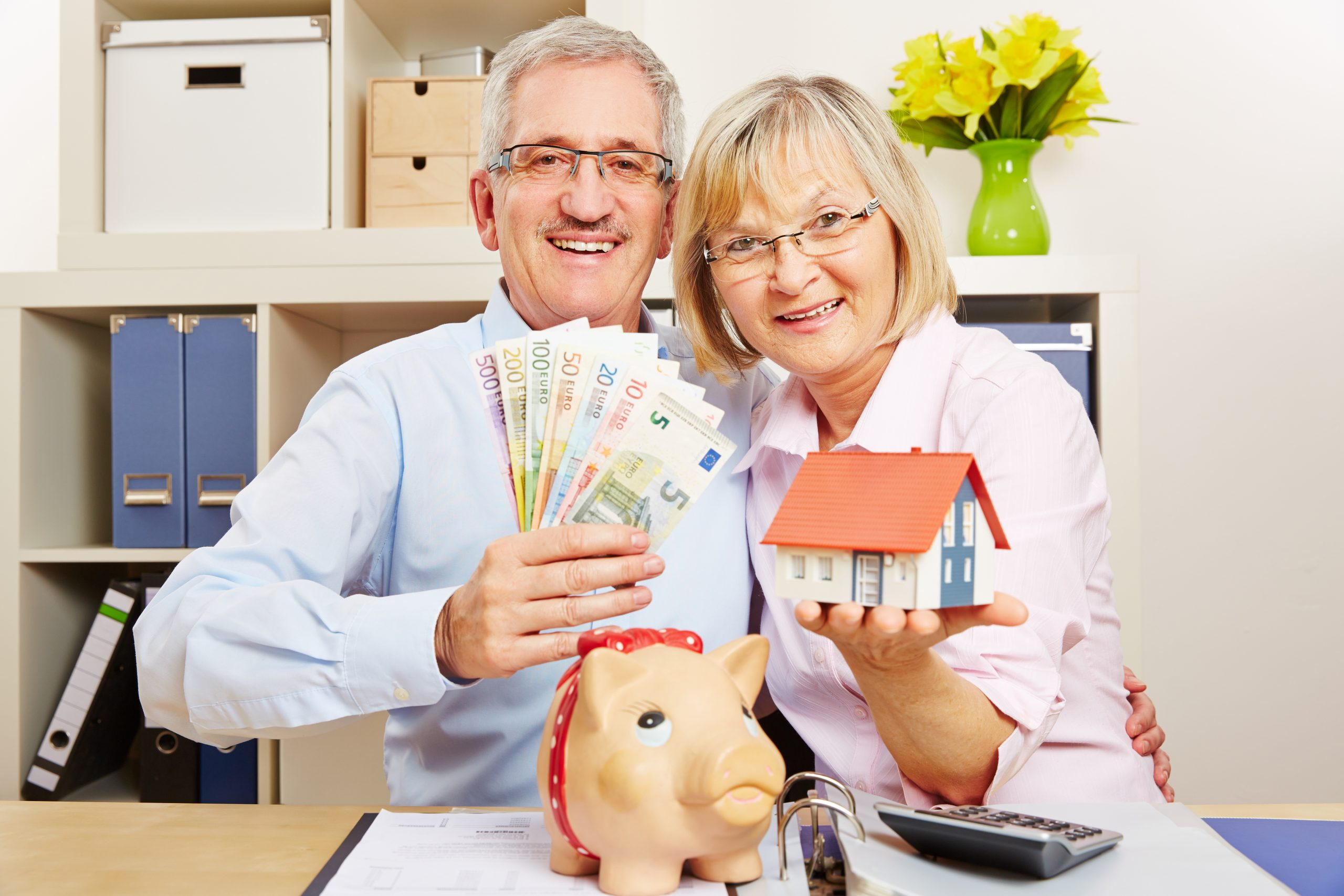 Pflegeimmobilie als Altersvorsorge